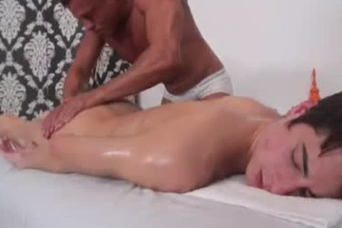 Alex Vaara receives Sucked And boned