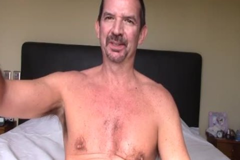 it is Fall In Buenos Aires And The Morning Sun Floods The Bedroom, I Love The Feeling Of The Sun On My Body And It Makes Me actually tasty.  I Play With My anal Plunger, Then Stuff The unprotected Dawg Up My anal And Then lastly Use The Stronic Strok