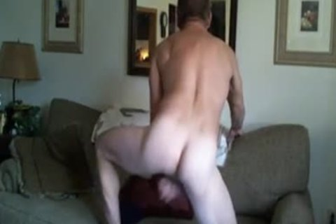 Dildoboy1965 Is A Masturbation junkie