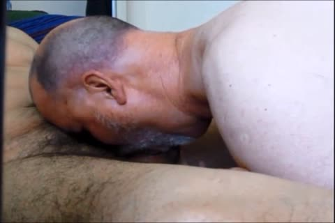 This penis Look Familiar, Gentle Tubers?  It Belongs To My Returning Mexican Bro V. And It Was Ever So crazy To get Pampered By My Palpitating Palate.  Salivating On And sucking Those hairy Balls And That Broad, Uncut penis Transported Me To cock suc