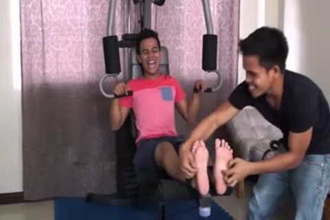 My Name Is Mike Reynolds And I Created Laughing Asians 5 Years ago jointly With My asian Dream lad Ricky. I not ever Found almost sufficiently asian Male Tickling And Foot Fetish Material On The Net To Satisfy My Intense Thirst For Worshipping And Ti