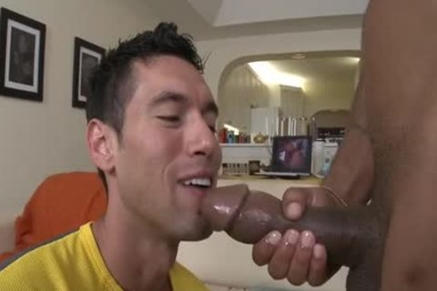 excited twinks Oops Creampie