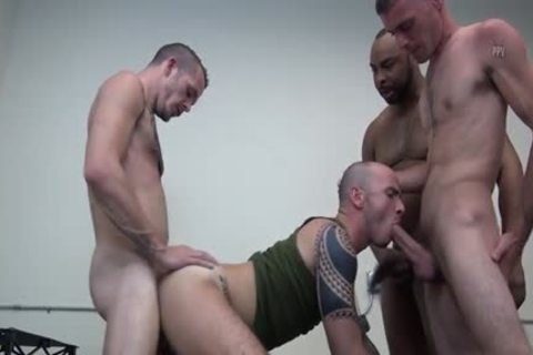 Latin homo double penetration And ejaculation