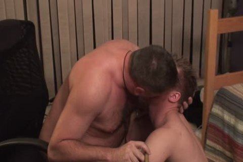 Daddy acquires Serviced while Smoking
