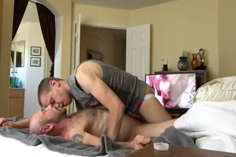 Hook Up With Daddy Hidden cam