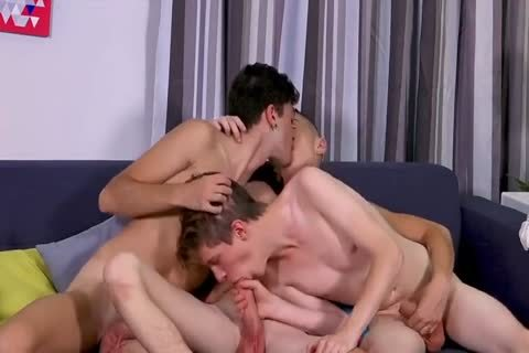 FT-Two chubby cocks For Matteo